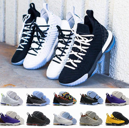 Racing Man Watches Australia - 2019 New 16s Equality Black White Mens Basketball Shoes 16 SuperBron Watch the throne king Oreo BHM Black History Month Men Sports Sneakers