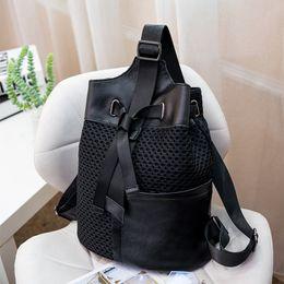 $enCountryForm.capitalKeyWord NZ - fashion women backpack sweet lady shoulder bag large capacity school bag pack new 2019 collection travel backpack