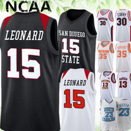 $enCountryForm.capitalKeyWord UK - NCAA LA Kawhi 2 15 Leonard jersey Men's Paul 13 George jersey University Embroidery Basketball Jerseys S-XXXL
