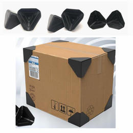 plastic shipping corners NZ - Plastic Corner Protectors For Shipping Boxes To Protect Valuable Furniture