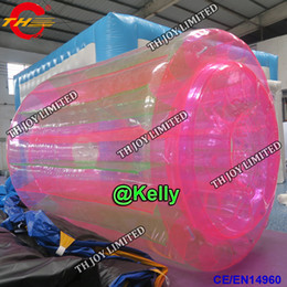 $enCountryForm.capitalKeyWord Australia - summer swimming pool water clear air ball for sale human sized inflatable water rollers clear inflatable water rolling balls