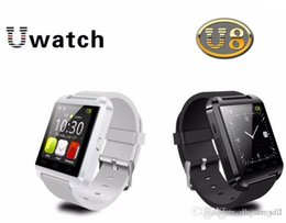 Bluetooth Smart Watch For Iphone Australia - Smart Watch Bluetooth Phone Mate Real Smartwatch Wrist for Android iOS iPhone Samsung HTC Free Shipping better