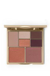 $enCountryForm.capitalKeyWord Australia - LORAC Cheek Makeup Beauty 7 Shades Multi-function Perfect Me, Natural Perfect Hue Contour Palette 14g - Medium Tan