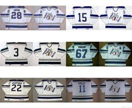 $enCountryForm.capitalKeyWord Australia - Customize OHL Sudbury Wolves Jersey Mens Womens Kids 3 Matthew Hodges 15 Kevin Beaumont 22 Jason Jaspers Hockey Jerseys XS-6XL Goalit Cut