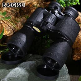 $enCountryForm.capitalKeyWord Australia - Binoculars Baigish 20x50 Hd Powerful Military Binocular High Times Zoom Telescope Lll Night Vision For Hunting Camping