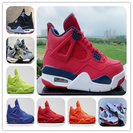 Pvc waterProof boxes online shopping - With Box SE FIBA Gym Red mens basketball shoes s bred White cement PALE CITRON CACTUS JACK Sports sneakers Free Shippment
