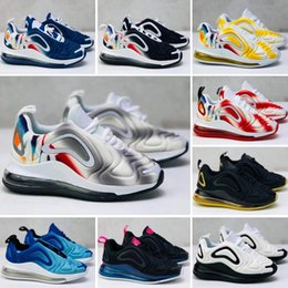 Running shoes foR coloR Run online shopping - 2019 Kids Athletic designer Shoes Children Basketball Shoes Wolf Grey s Toddler Sport Sneakers for Boy Girl Toddler Chaussures Pour Enfant
