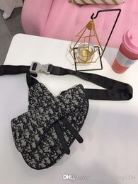 Small Shoulder money bag online shopping - Presbyopic Man Chest Canvas Bag Saddle Bag Men s Bags Inclined Shoulder Bag Of Men And Women With Money Backpacks Waist Fanny Pack Hand