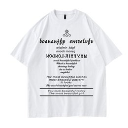 7d5fa969c Mens t shirt Model online shopping - 2019 New Mens Short Sleeve T Shirt In  Summer