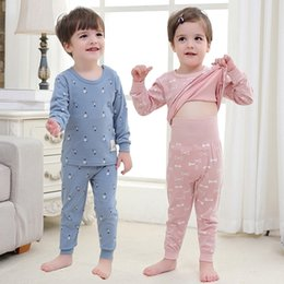 Corduroy suits for boys online shopping - Baby Girls Clothing Pants Set Toddler Baby Boy Outfits For Babies Girl Pajamas Sets Kids Suit Infant Boys Children Clothes Suits