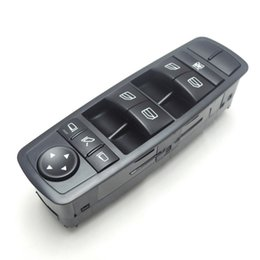 switch mercedes benz Australia - LOONFUNG LF229 Master Power Window SwitchFor Mercedes Benz W164 GL320 GL350 GL450 ML320 ML350 ML450 ML500R A2518300290