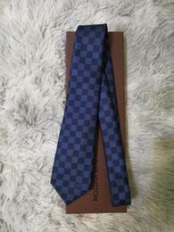 2019 Marca de moda Hombre Corbatas 100% Seda Jacquard Tejido clásico Hecho a mano Corbata para hombres Corbata casual y de negocios Corbatas 3 estilo en venta