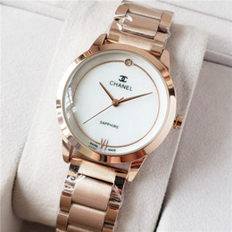 Wholesale New style fashion Brand women watch mm quartz Luxury women watch fashion Gift Brand wristwatches relojes luxury watches