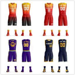 Venta al por mayor de Camisetas de baloncesto personalizadas para hombres, uniformes de equipo personalizados para hombres, entrenamiento de competencia para estudiantes, ropa de baloncesto, impresión, chaleco juvenil, camiseta de baloncesto