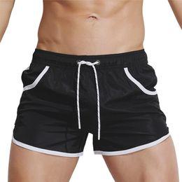 c65aa3569b3a2 2019 new mens sexy swimsuit swimwear men swimming Mens Breathable Swim  Trunks Pants Swimwear Shorts Slim Wear Bikini Swimsuit#p8