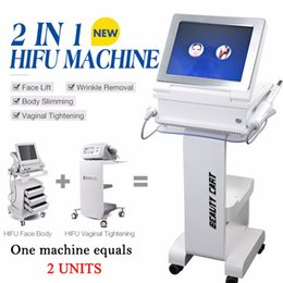 $enCountryForm.capitalKeyWord NZ - hifu ultrasound machine anti aging wrinkle Face machines Portable hifu vaginal tightening with skin rejuvenation slimming