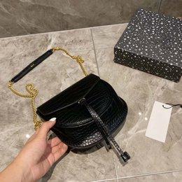 Venta al por mayor de Dama de la alta calidad del diseñador del bolso de la señora de las mujeres de lujo del hombro del cuerpo cruzado Marca Bolsa elegante B100665Z