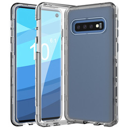 Bumper protection online shopping - For Samsung S10 Case Full Body Protection Bumper Rugged Non Slip Protective Case For Samsung S10 plus S10E