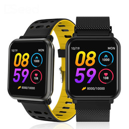 $enCountryForm.capitalKeyWord Australia - Smart wearable device P11 smart watch men's and women's mobile phone waterproof heart rate monitor blood pressure sports smart watch