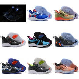 $enCountryForm.capitalKeyWord Australia - Lights New Up Pg 2 Playstation Taurus Road Master Basketball Shoes For Paul George Ii Pg2 2s Ps Athletic Sport Sneakers Size 40-46