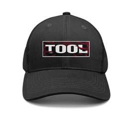 $enCountryForm.capitalKeyWord Australia - Men Womens Tool Logo Art Snapback Trucker Cap Print All Cotton Mesh Caps Relaxed Youth Hats