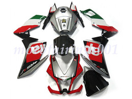 $enCountryForm.capitalKeyWord Australia - New ABS Fairings Kit Fit For Aprilia RS4 RSV125 RS125 08 09 10 11 RS125R RS-125 RSV 125 RS 2006 2007 2008 2009 2010 2011 Stock OEM Style