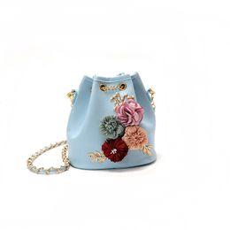 $enCountryForm.capitalKeyWord Canada - 2019 Lady Flower Crossbody Bags For Women PU Leather Handbags Shoulder Bag Women Messenger Bags Ladies Hand Bags Tote purse r23