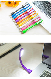 used laptops Canada - EASYA Flexible USB LED Light Lamp Portable Super Bright USB LED Lights for Power Bank Computer PC Laptop Notebook Desktop Use