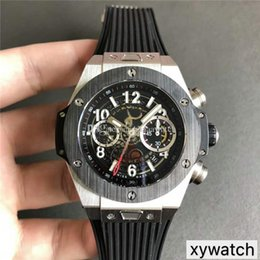 Swiss Power NZ - 2018 Top Luxury Watch 411.NM.1170.RX Watch Swiss 1241 Automatic Movement 316L Steel Case 28800 vph Sapphire Crystal Power reserve 72 hours