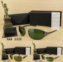 Box Brand Glasses NZ - Brand Star Style Luxury Female Design shiny gold frame laser Metal logo mens woman sunglasses with box case eyeglasses Classic Glass glasses
