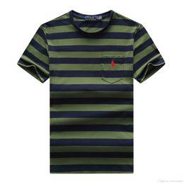Ralph Polo Xxl Australia - Mens designer Polo Ralph Tshirt Lauren Best seller Luxury High quality small logo T shirt Classic Casual Breathable Tide brand size M-XXL