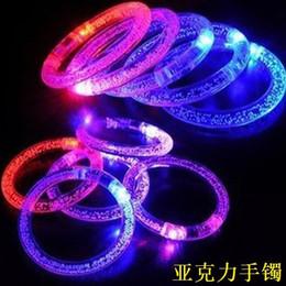 $enCountryForm.capitalKeyWord NZ - LED luminous light Bracelet Cartoon Watch Boys Girls Flash Wrist Band Light Bracelets for Birthday Halloween Glowing Party Supplies