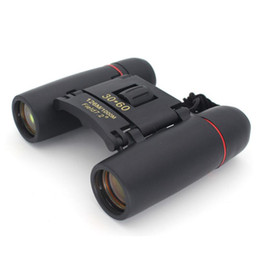 telescope professional Australia - High Power Telescope Professional Pocket binoculars for outdoor Use Day and Night Combination Camping Equipment