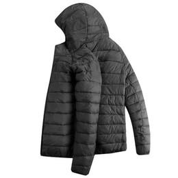 Mens coat xxxl online shopping - Winter Duck Down Jacket Ultra light Men Coat Waterproof Down Parkas Fashion mens Outerwear coat