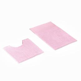 $enCountryForm.capitalKeyWord UK - Bathroom 2Pcs Set Bathroom Mat Set Floor Rugs Cushion Toilet Seat Cover Bath Mat For Home Decoration