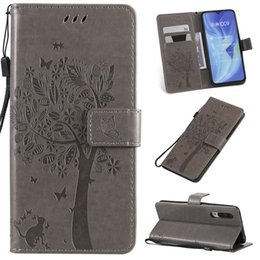 Wholesale Flip Book Leather Wallet Phone Cases For Xiaomi Redmi Note Pro A T Mi Note T A3 Pro Case Cover With Lanyard Card Slot