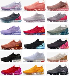 royal blue ladies shoes 2019 - 2019 new style sneakers In Metallic blue purple Colorways cushion Shoes lady Shoes For Running female Shoe Pack Triple B
