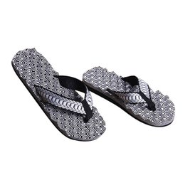 $enCountryForm.capitalKeyWord UK - Slippers Men Summer Comfortable Massage Flip Flops Shoes Sandals Male Casual New Hot Sale Slipper indoor & outdoor Flip-flops