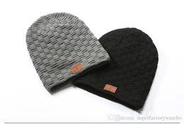 $enCountryForm.capitalKeyWord UK - New Bluetooth headset hat Wireless Bluetooth Knit Cap Boutique Plus Velvet Binaural Stereo Call Music Hat
