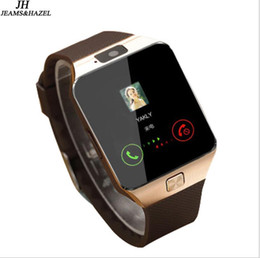 old smart watch Australia - New Arrival Smart watch Bluetooth children's phone touch screen card positioning gift old people wholesale gifts sleep sedentary