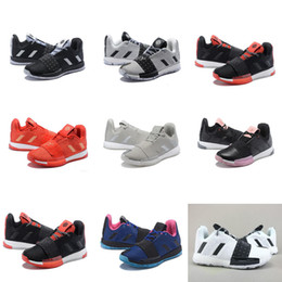 fe72513791e New Arrival 2019 Men Sneakers James Harden Vol 3 MVP Basketball Shoes  Athletic 13 XIII 3s Cassy Athena James Harden Shoes Size us7-12