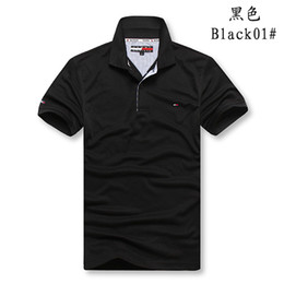 Polo Ralph Man Australia - Spring Luxurys Italy Tee T-Shirt Designers Polo Shirts High Street Embroidery Printing Clothing Mens Brands polo men ralph
