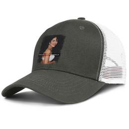 $enCountryForm.capitalKeyWord Australia - Selena quintanilla Figure army_green for men and women trucker cap ball styles custom personalized hats