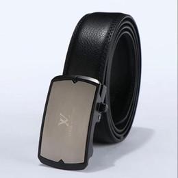 $enCountryForm.capitalKeyWord UK - Brand men's betl 2018 famous 100% leather belt automatic buckle men's and women's high-quality leather belt designed for men