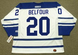 $enCountryForm.capitalKeyWord Australia - Men Women Youth ED BELFOUR Toronto Maple Leafs 2002 CCM Turn Back Hockey Jersey All Stitched Top-quality Any Name Any Number Goalie Cut