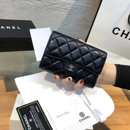 Product Brand Color Australia - Luxury Clutch Bags Classic Fashion Hot Selling Products Brand Design Color Selection Men Wallet Free Freight 0430 Designer