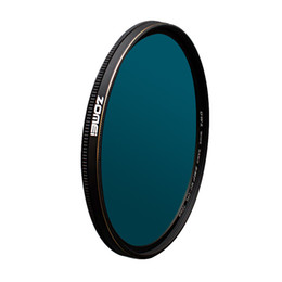 China Professional Ultrathin Zomei 52mm 55mm 58mm 62mm CPL Filter Scratch Waterproof Gold 18 Layer Coating for Nikon Sony Camera Lens Screw suppliers