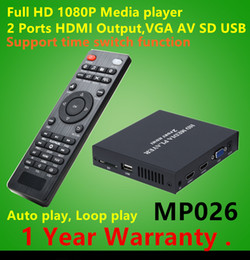 $enCountryForm.capitalKeyWord Australia - 1080P Full HD Media Player With Dual HDMI Output Support MKV MP4 Multimedia Player Autoplay Video Advertising Player
