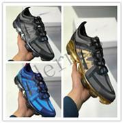 $enCountryForm.capitalKeyWord Australia - New designer sneakers men women black cny purpie platinum glow light blue metallic silver metallic gold max purple red sports shoes36-45