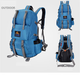 $enCountryForm.capitalKeyWord Australia - FK0218 Upgrade Waterproof Climbing Hiking Backpack 50L Rain Cover Bag Camping Mountaineering Backpack Sport Outdoor Bike Bag Dropship bag